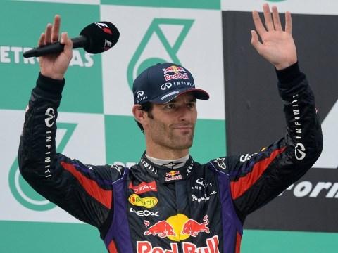 Mark Webber will not quit Red Bull after Sebastian Vettel incident, insists Christian Horner