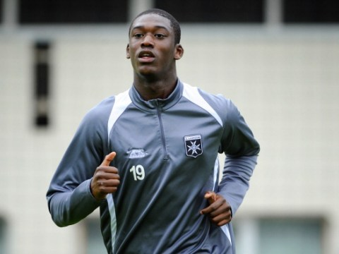 Arsenal close on deal for Auxerre's Yaya Sanogo, confirms Arsene Wenger