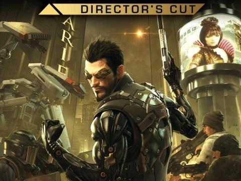 Deus Ex: Human Revolution Director's Cut revealed for Wii U