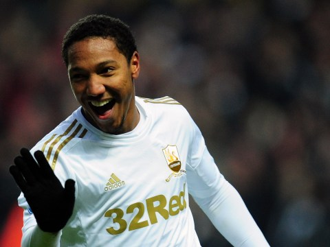 Liverpool set to anger Swansea by hijacking deal for Jonathan de Guzman