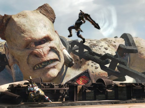 God Of War: Ascension sells less than half of God Of War III in new UK sales chart