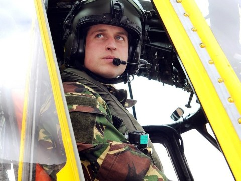 Prince William's search and rescue helicopter service to be run by US-based firm