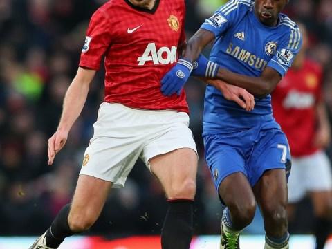 Rio Ferdinand hails Manchester United's forgotten hero Michael Carrick