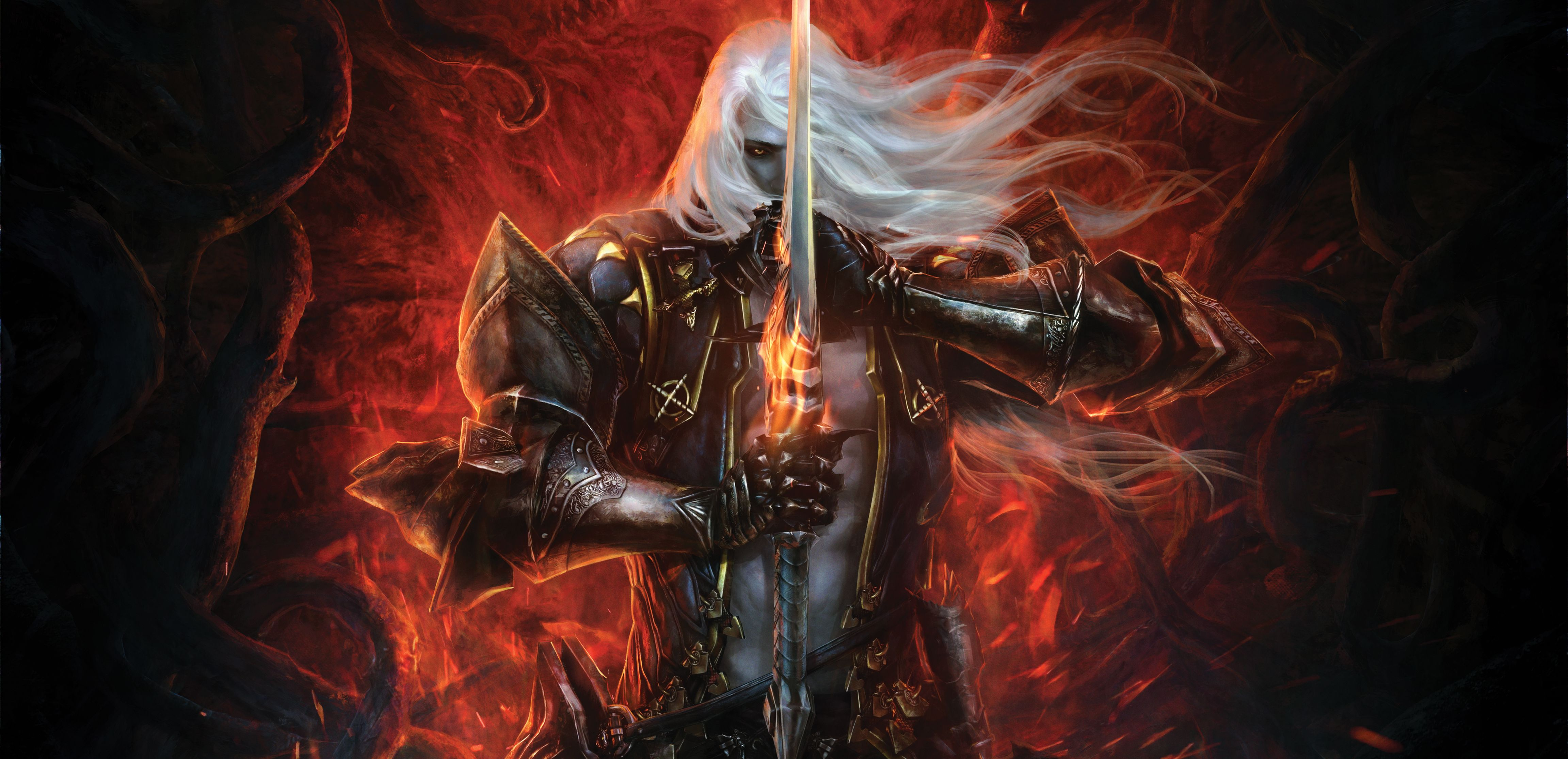 Castlevania: Lords Of Shadow – Mirror Of Fate interview – rebooting a classic