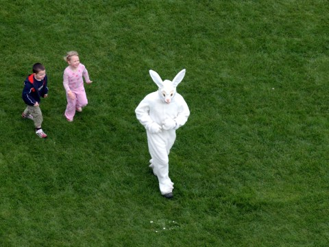 Top 10 Easter fitness events