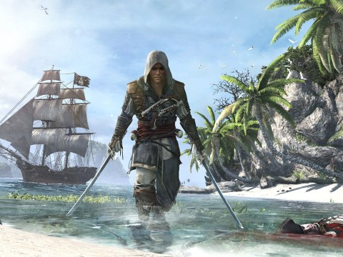 Games Inbox: Assassin's Creed IV ads, Dead Space 3 love, and God Of War graphics