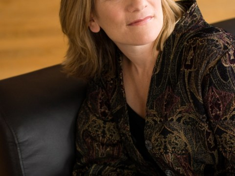 Tracy Chevalier: Making quilts for new book The Last Runaway? There is a method to my madness