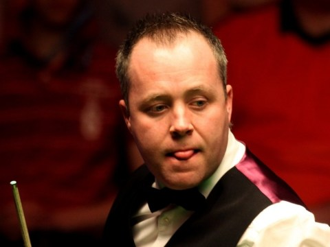 John Higgins and Judd Trump crash out of China Open