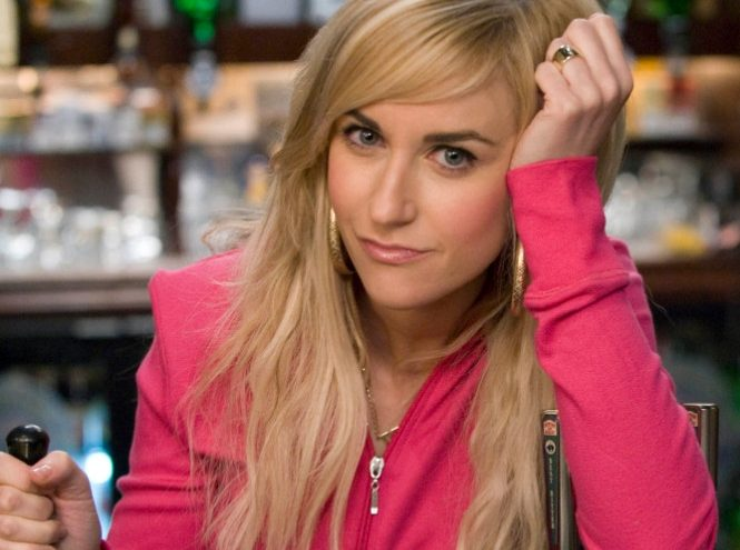 Who was Becky McDonald, Katherine Kelly's character in Coronation Street?