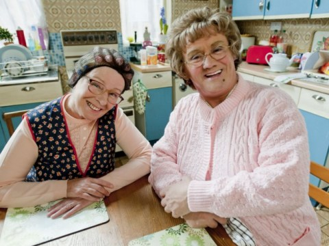 The Mammy is back! Mrs Brown's Boys to liven up the festive season with two Christmas specials