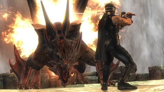 Ninja Gaiden Sigma 2 Plus Review Third Hand Metro News