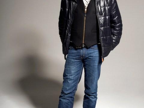 Jon Bon Jovi: The X Factor is good family entertainment (but I wouldn't win it)