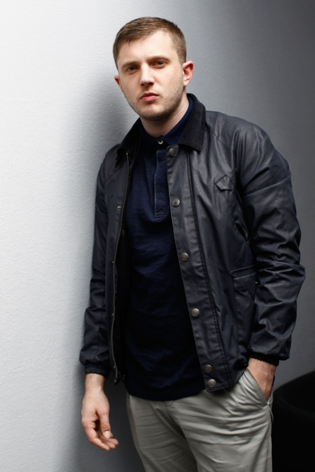 """Musician Ben Drew aka Plan B attends the """"Ill Manors"""" Photocall during the 65th Annual Cannes Film Festival at the Majestic Beach in Cannes, France.  CANNES, FRANCE - MAY 19:   (Photo by Andreas Rentz/Getty Images)"""