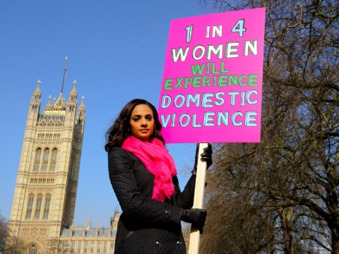International Women's Day: 10 misconceptions about domestic violence