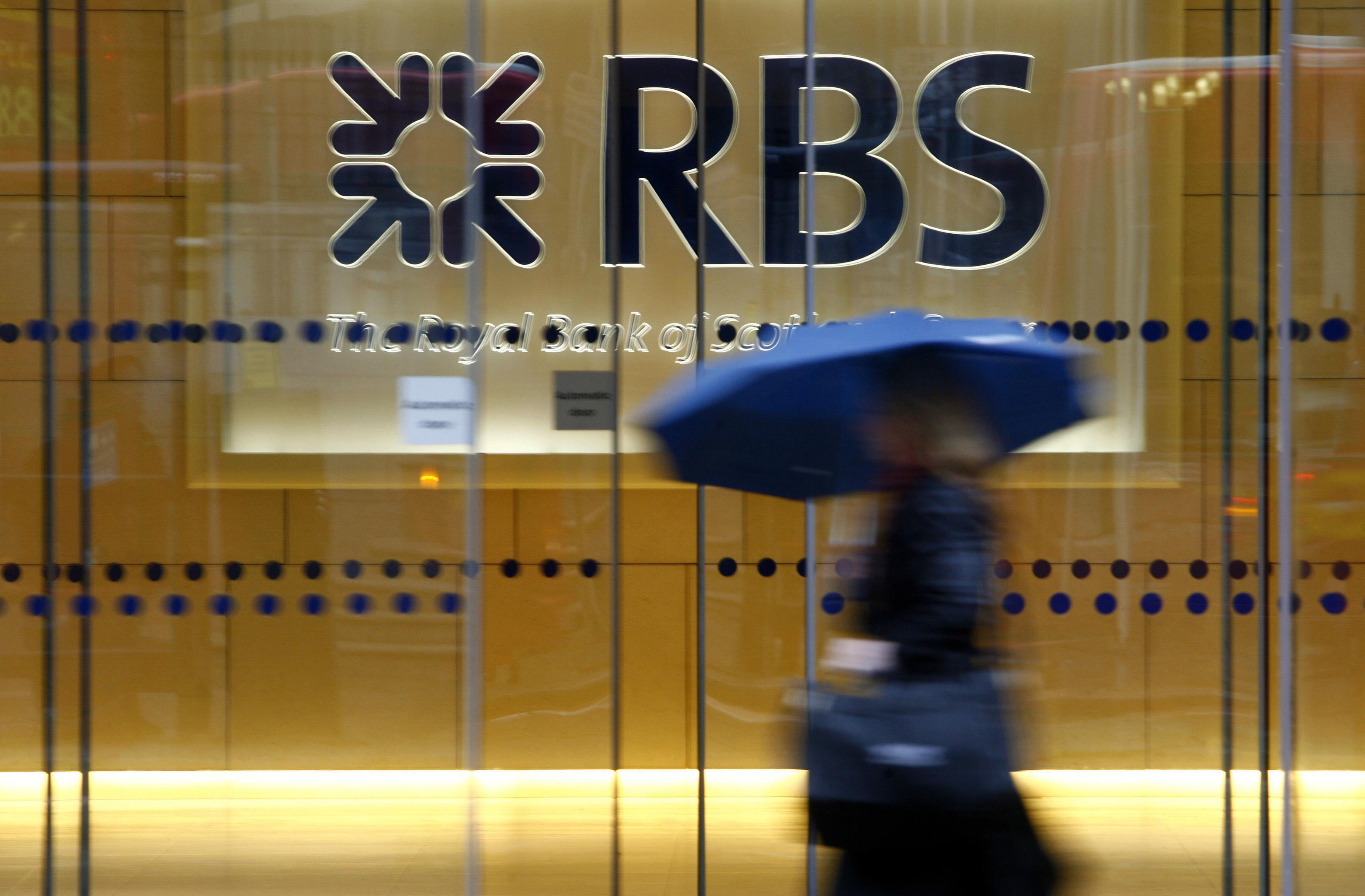 Government should consider splitting RBS, Banking Commission concludes