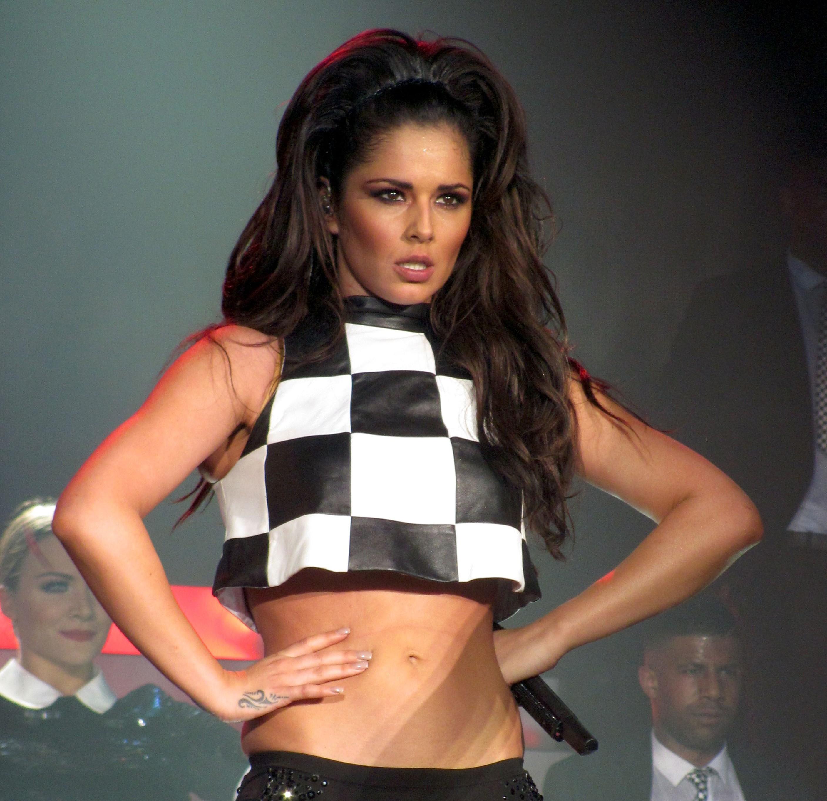 Cheryl Cole rants over latest Ashley Cole sex claims