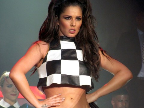 Cheryl Cole hits Twitter to deny she is pregnant