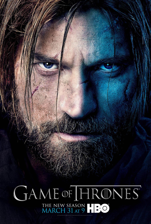 Game Of Thrones Season Three Posters Revealed Metro Uk