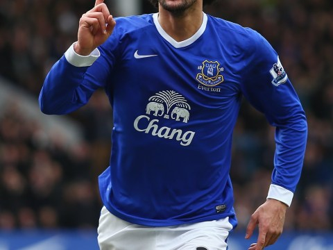 Marouane Fellaini and Leighton Baines set for Everton exit in summer fire sale