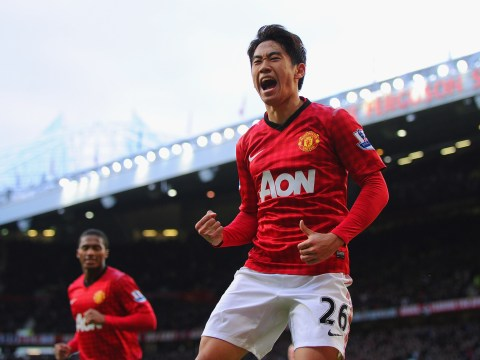 Gallery: Manchester United v Norwich City – 2 March 2013