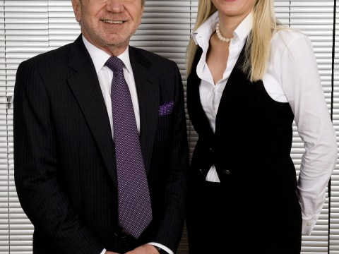 Apprentice winner Stella English is 'effectively blackmailing me', says Lord Sugar