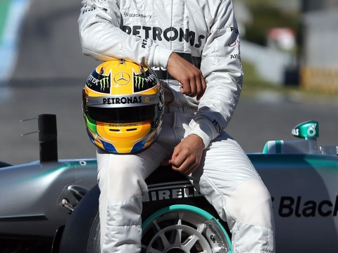 F1 season preview: Lewis Hamilton can help Mercedes step out of the shadows