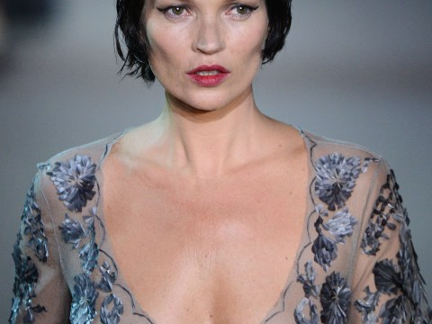 Gallery: Louis Vuitton – Paris Fashion week 2013 – PFW F/W 2013