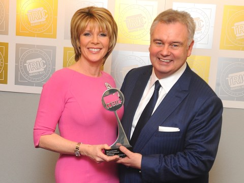 Eamonn Holmes 'offered £1.5m Daybreak' presenting role