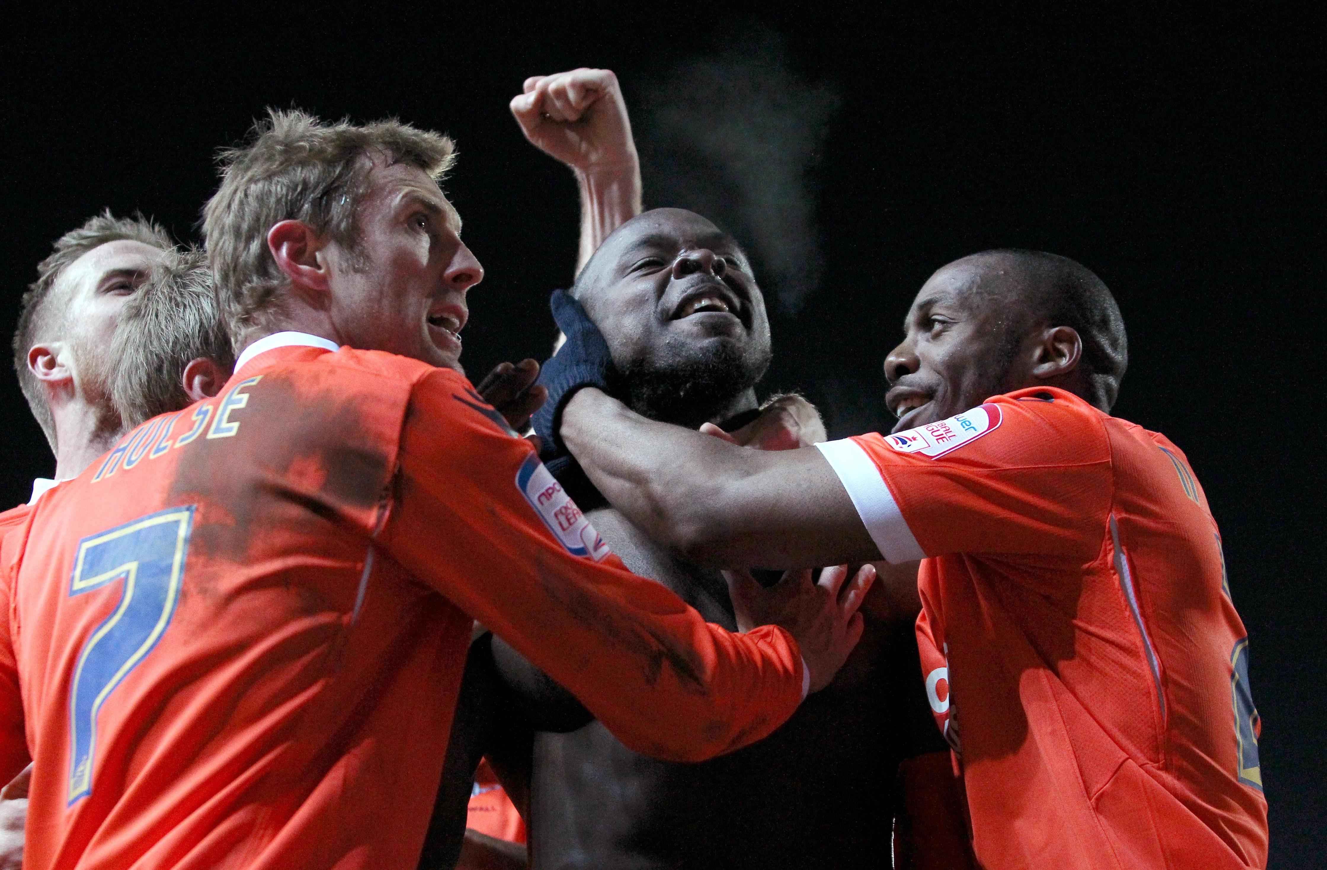 Danny Shittu header helps Millwall past Blackburn and into FA Cup semi-finals