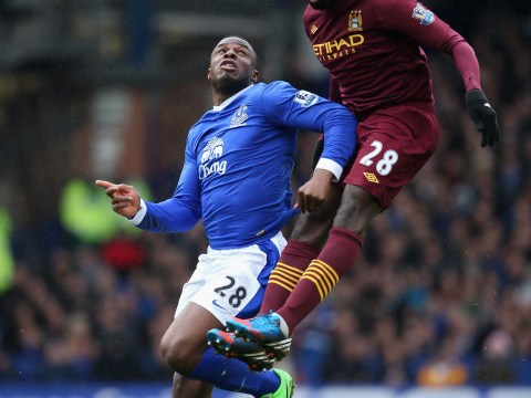 Kolo Toure slams Roberto Mancini for not being given fair chance