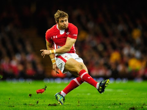 Gallery: Wales v England – Six Nations Championship 2013