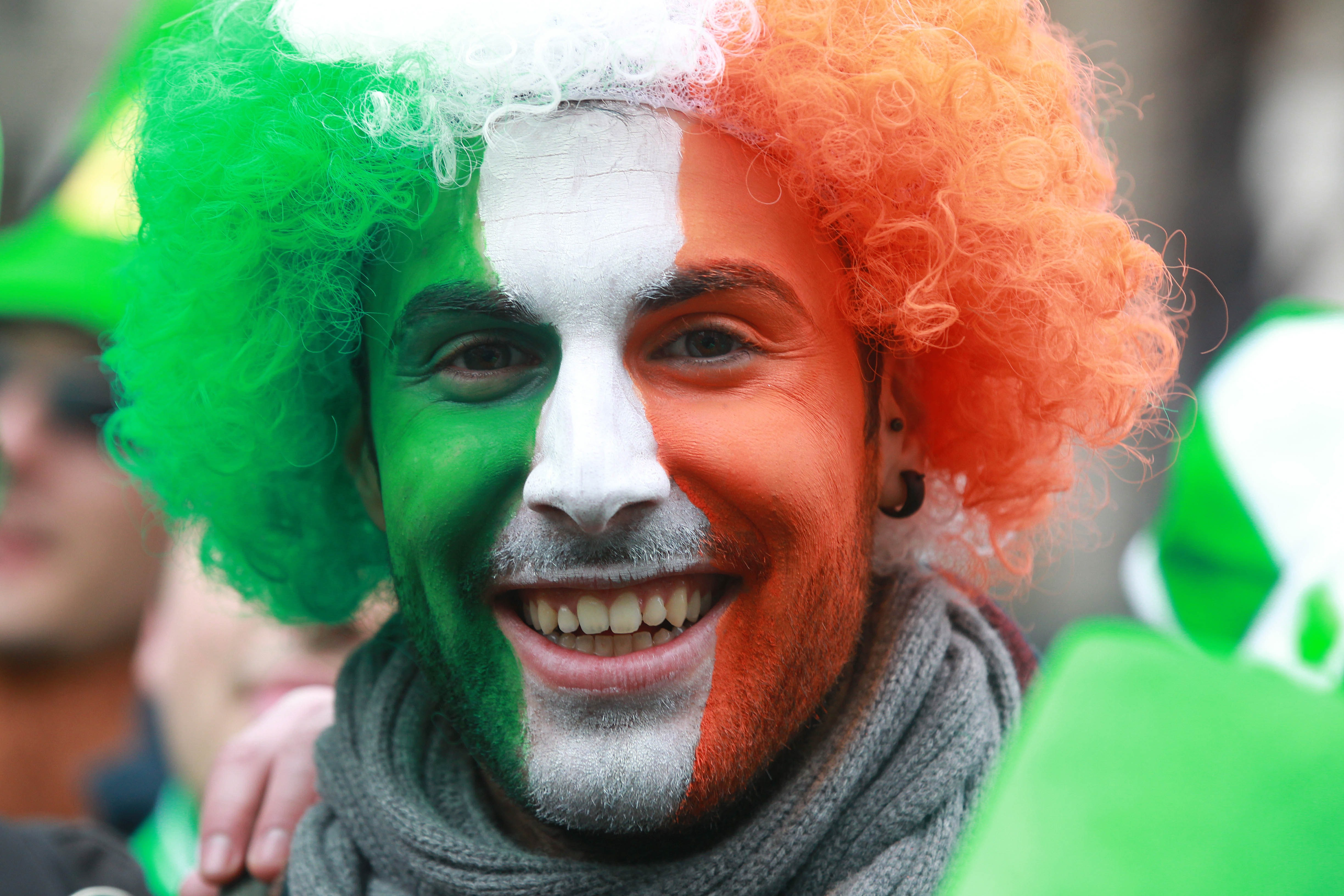 10 reasons why St Patrick's Day is the worst day of the year