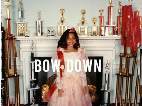 Beyonce's Bow Down/I Been On feels like a funky riposte to her 'haters'
