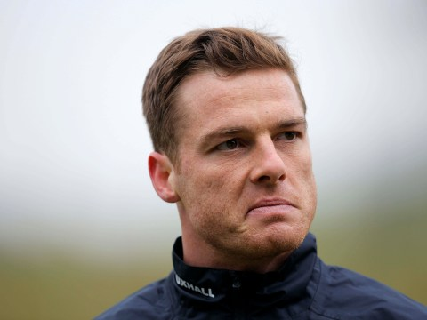 Goodbye Scott Parker – a player who performed with strength and pride for Tottenham