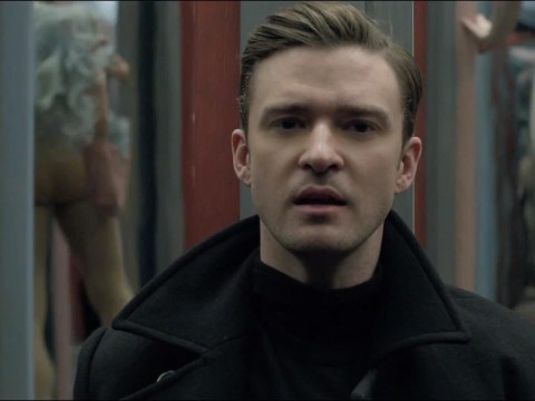Justin Timberlake pays tribute to his grandparents in new Mirrors video