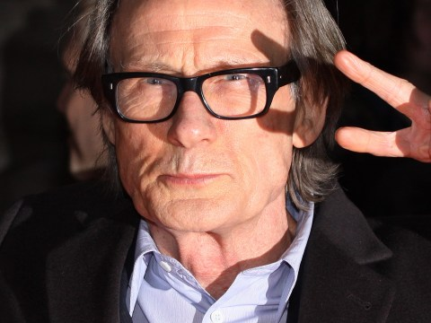 Bill Nighy on turning down Doctor Who: It comes with too much baggage