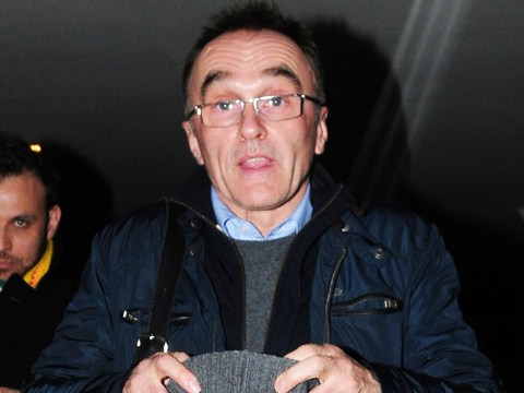 Danny Boyle: We're going to try to name Trainspotting sequel T2