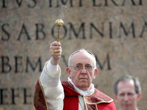 Pope Francis calls for 'decisive action' against clerical sex abuse
