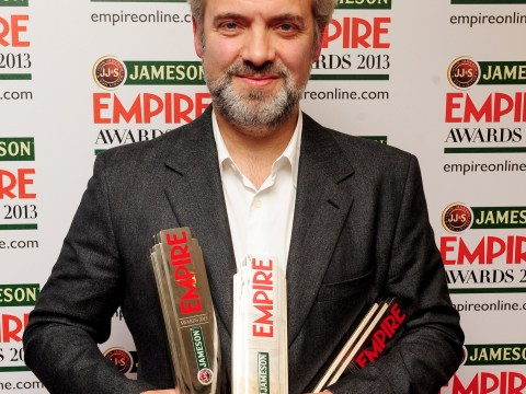 Skyfall dominates Jameson Empire Film Awards as Helen Mirren blasts Sam Mendes