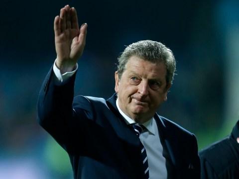 Roy Hodgson targets new Rio Ferdinand talks ahead of fresh call up