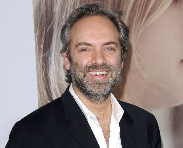 Sam Mendes is back in the running for Bond 24 (Picture: PA)