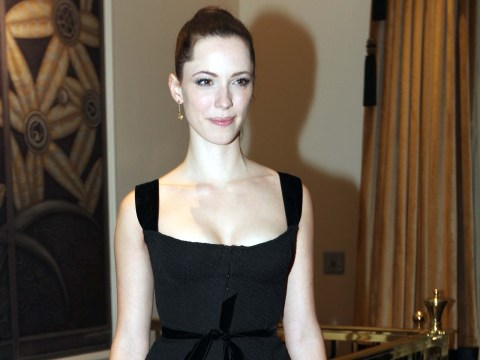 Rebecca Hall to star opposite Johnny Depp in sci-fi film Transcendence
