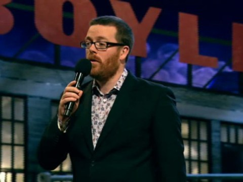 Could Frankie Boyle replace departing Andy Parsons on Mock The Week?