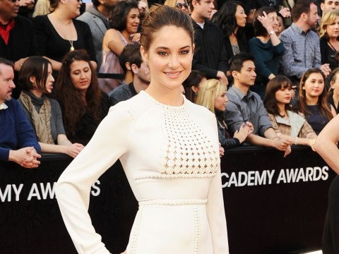 Shailene Woodley may not return to Spider-man series after being cut from sequel