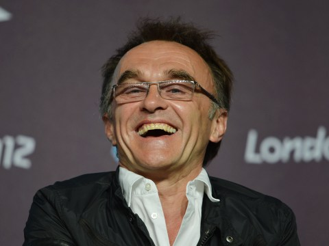 Danny Boyle says no to Bond 24: 'I'm not that kind of director'