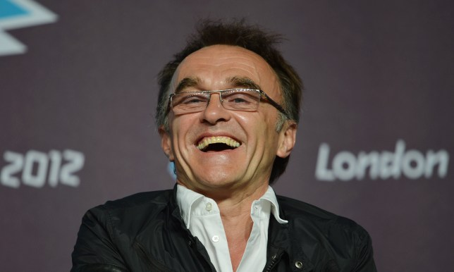 Danny Boyle says he won't be directing the new James Bond film (Picture: AFP/Getty)