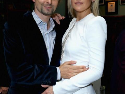 Kate Hudson denies secret wedding to Muse frontman Matt Bellamy