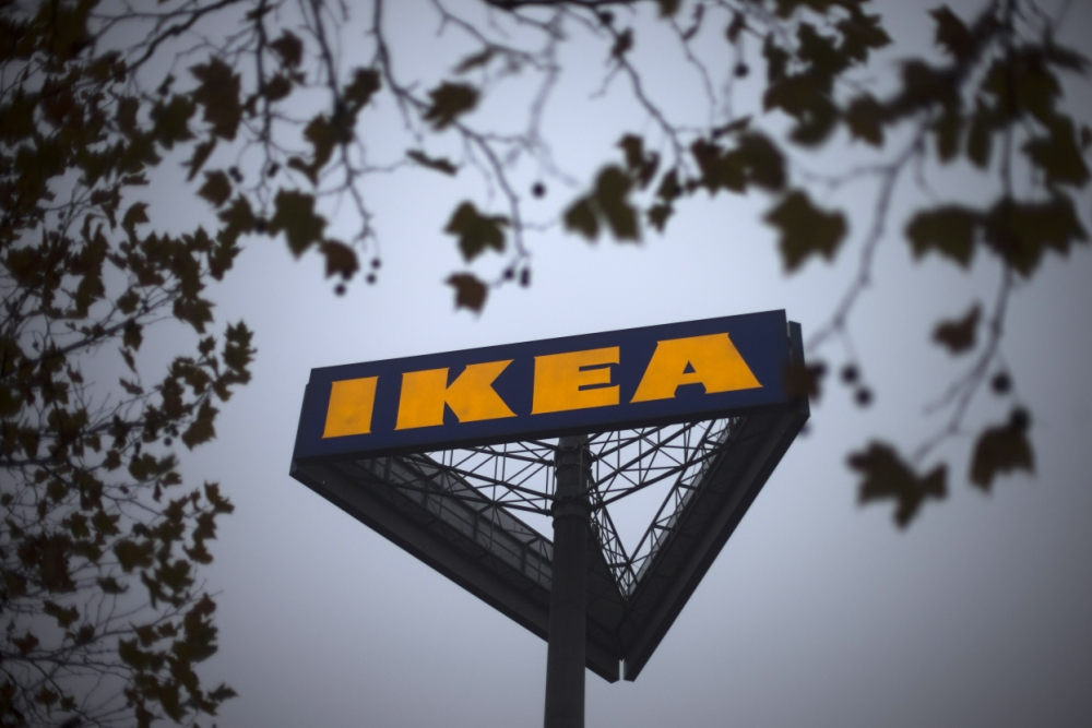Ikea withdraws 'poo cake' from sale after bacteria discovered in China
