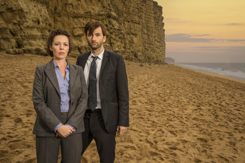 Broadchurch, Girls and Bang Goes The Theory: TV picks