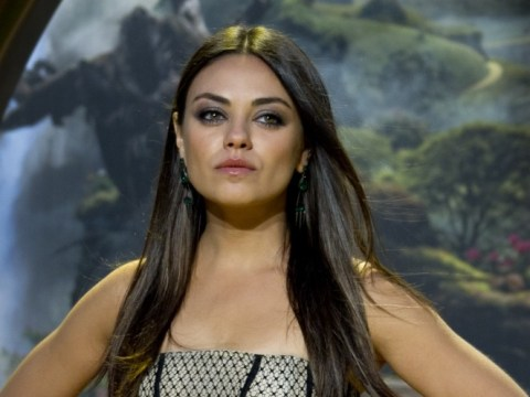 Mila Kunis rules out Fifty Shades Of Grey: These rumours just won't go away